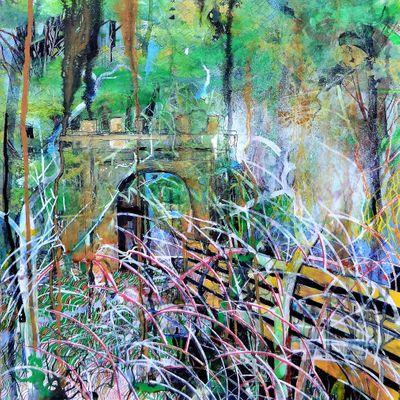 Watercolour Workshop with David Douglas Still Life