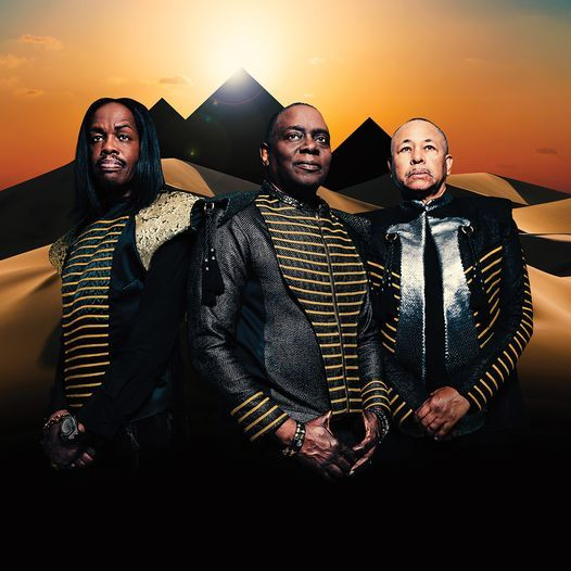 Earth, Wind & Fire: Austin, TX., 19 September   Event in Austin   AllEvents.in