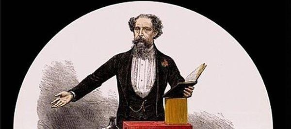 Dickens Zingt