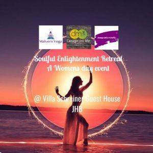 Soulful Enlightenment Day Retreat - JHB