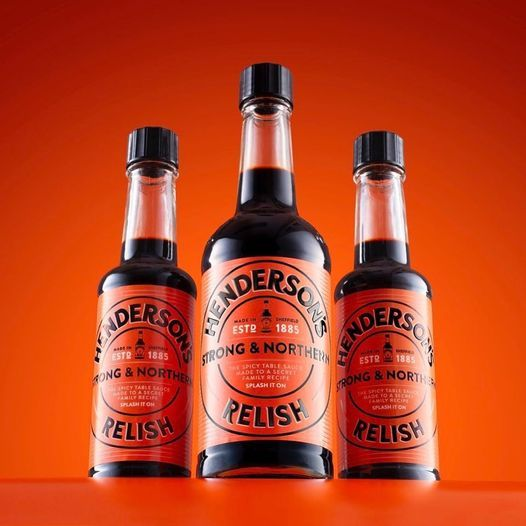 A question of taste?  The History of Henderson's Relish, 15 April | Event in Chesterfield | AllEvents.in