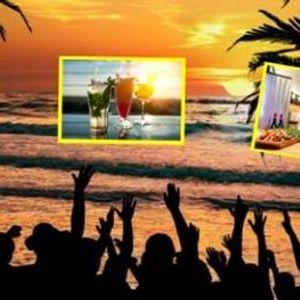 CARIBBEAN VIRTUAL PARTY Win a Caribbean Trip