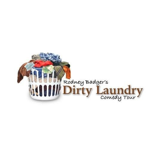 RODNEY BADGER'S DIRTY LAUNDRY TOUR, 9 June | Event in West Palm Beach | AllEvents.in