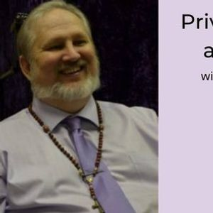 Private Readings and Seances with Rev. Mychael Shane