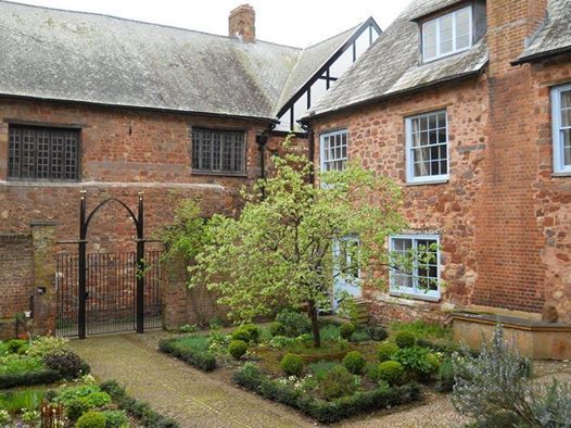 WI in the City - Tour of St Nicholas Priory