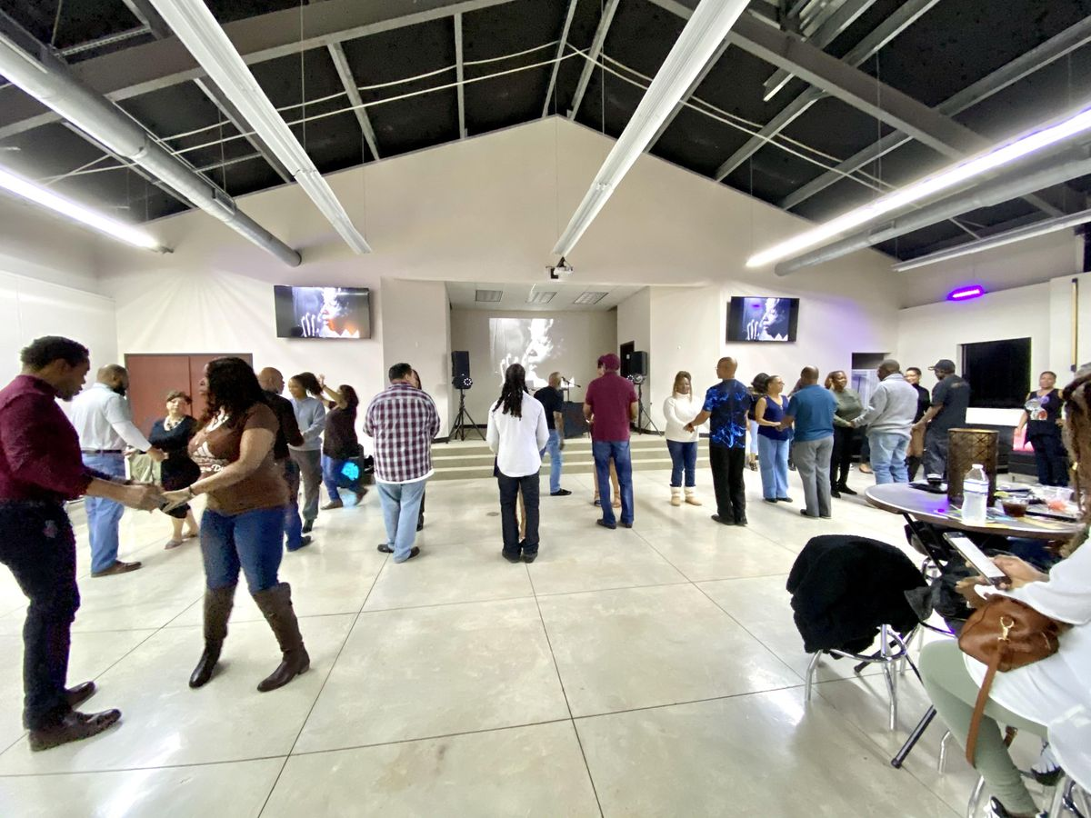 Free Dance Class: Chicago-Style Steppin' | Event in Cibolo | AllEvents.in