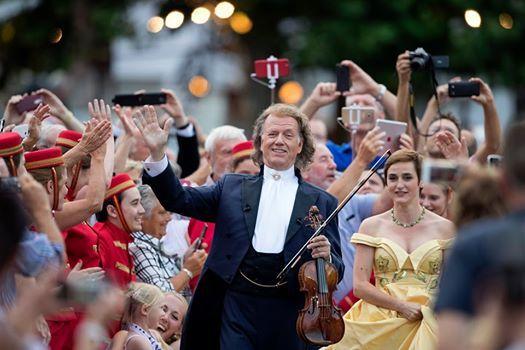 Andr Rieu  Maastricht-Konzert 2019 Lasst uns tanzen