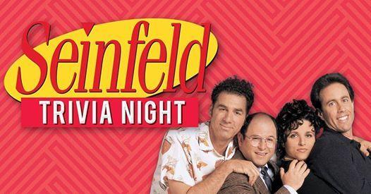 Seinfeld Online Stream