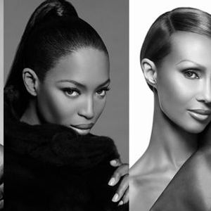 The Atelier with Alina Cho Bethann Hardison Naomi Campbell and Iman