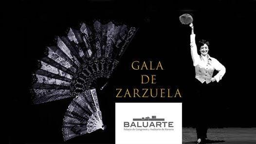 Gala de Zarzuela, 7 May | Event in Pamplona | AllEvents.in