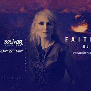 Faithless Dj Set I Saturday 27 June I Bolivar Beach Bar