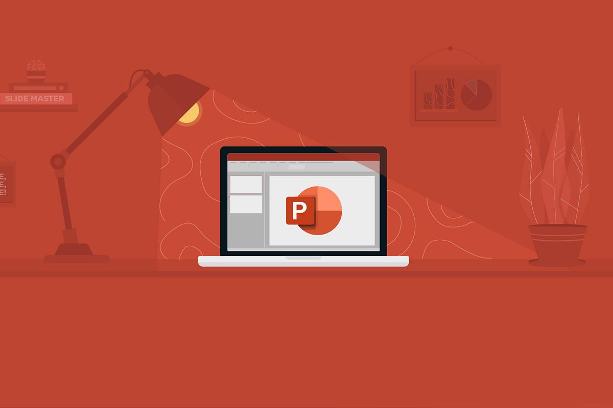 Microsoft PowerPoint Presentation & Skills Training