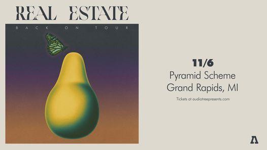 Real Estate | Pyramid Scheme: 11.06.2021, 6 November | Event in Grand Rapids | AllEvents.in