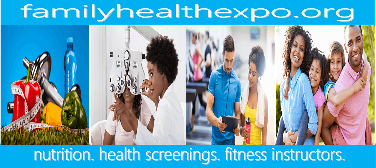 FAMILY HEALTH EXPO, 11 September   Event in Severna Park   AllEvents.in