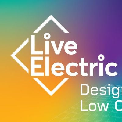 Live Electric Designing a Low Carbon Future