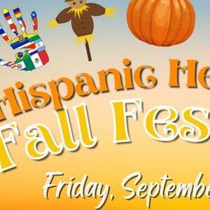 Hispanic Heritage Fall Festival