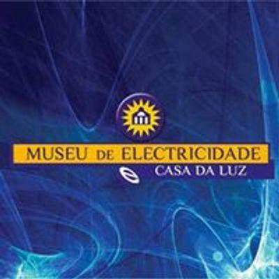 Museu de Eletricidade Casa da Luz