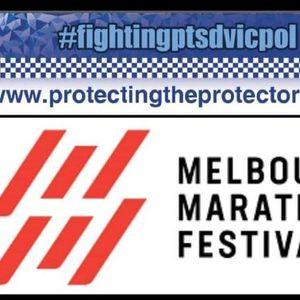 2021 Nike Melbourne Marathon Festival