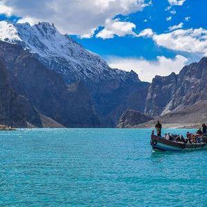 5 Days Trip to Hunza Khunjrab Pass  Naran