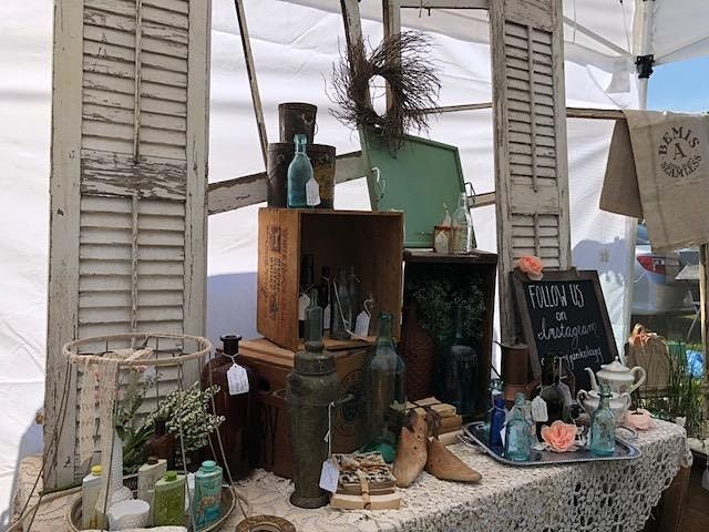 Flea Market- March, 20 March | Event in Wall Township | AllEvents.in