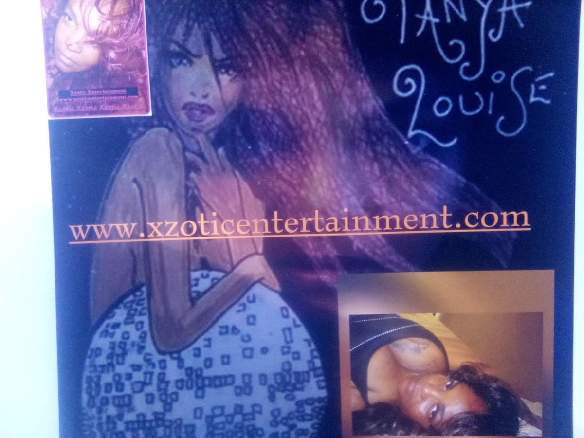 Tanya Louise and The Vizion Band   Online Event   AllEvents.in