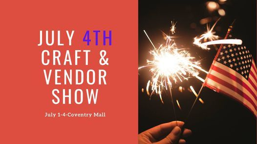 July 4th Pop Up Show, 1 July | Event in Pottstown | AllEvents.in