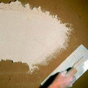 Workshop Leemstuc FinishDuro Decoleem Listro Dry Paint