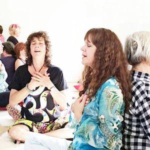 Talk Tone Heal Workshop with Amanda Domnitz