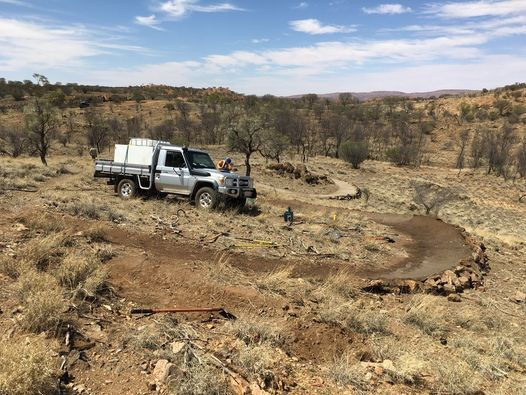 Trail Maintenance Day # 5 - 2021, 15 August   Event in Alice Springs   AllEvents.in