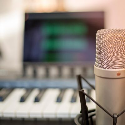 Virtual Seminar Getting Paid to TalkAn Introduction to Voice Over