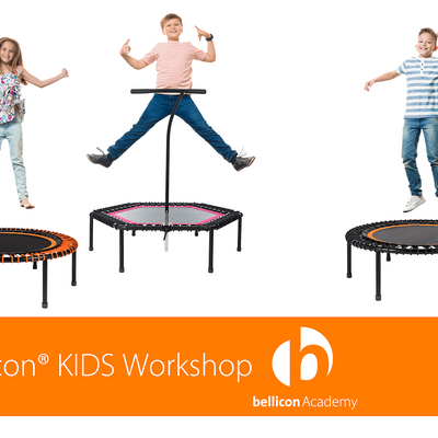 bellicon KIDS Workshop (Lippstadt)