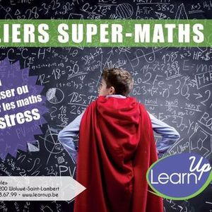 Ateliers Super-Maths