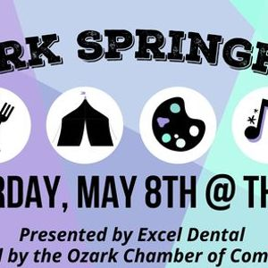 Ozark Springfest Expo Presented by Excel Dental