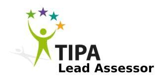TIPA Lead Assessor 2 Days Training in Wellington