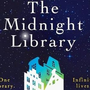 Book Club Discussion The Midnight Library