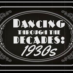 Dancing Through the Decades 1930s