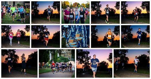 Ickworth Sunset Chase (5k & 10k), 10 September | Event in Bury St Edmunds | AllEvents.in