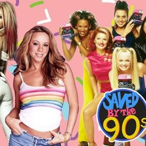 Saved By The 90s - Exeter