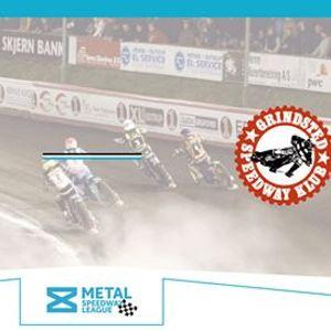 UDSAT - Region Varde Elitesport - Grindsted Speedway Klub