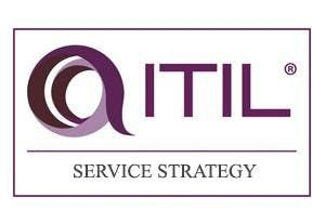 ITIL  Service Strategy (SS) 2 Days Training in Los Angeles CA