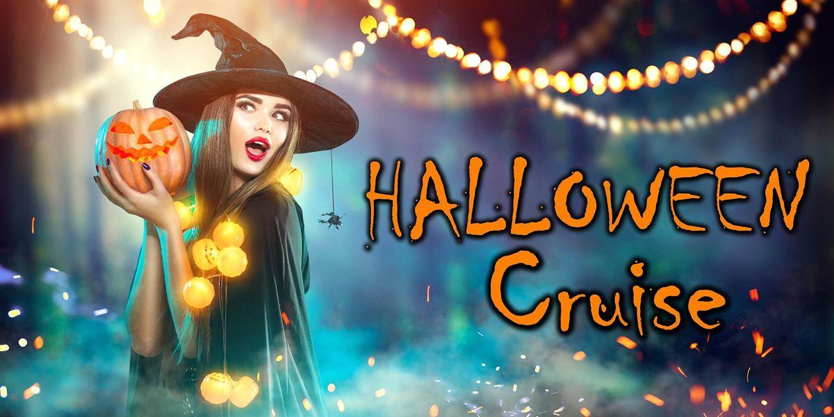 Halloween Booze Cruise Nyc 2020 HALLOWEEN BOOZE CRUISE NYC   The Cabana, Sat Oct 31 2020 at 06:00 pm