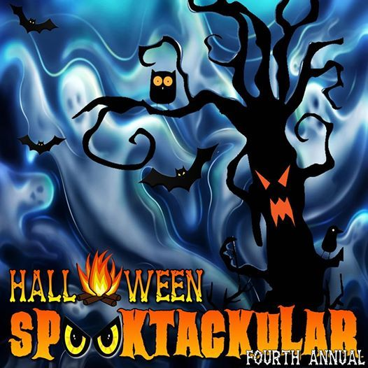 Halloween Spooktacular 2019 Auditions at Steel City Theatre Company