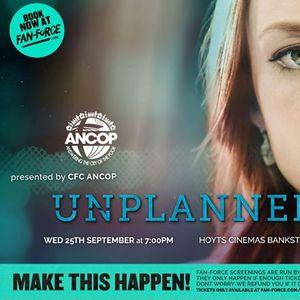 Unplanned - Hoyts Cinemas Bankstown