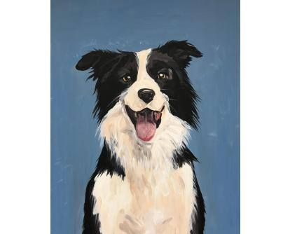 Paint Your Pet!, 31 July | Event in Christchurch | AllEvents.in