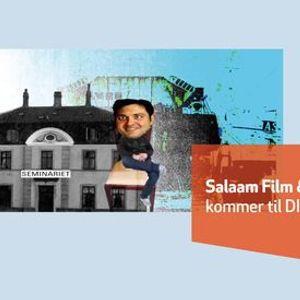 Salaam Film og Dialog Udannelsesvalg  I 7 Sind  hvad vil jeg vre (Kbenhavn)