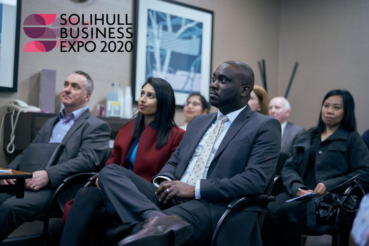 Solihull Business Expo 2020, 21 October | Event in Solihull | AllEvents.in