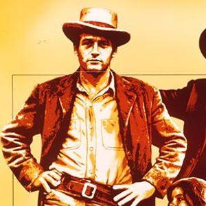 Butch Cassidy & the Sundance Kid (1969) - Summer Classic Movie