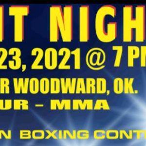 Super Fight Night