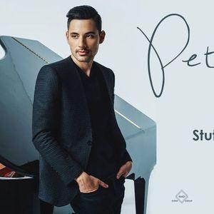 Peter BENCE - Stuttgart - Liederhalle