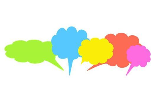 Conversation Group Mental Health in Rally English